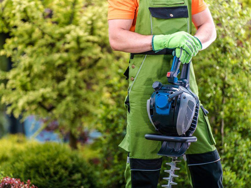 Forst- und Gartentechnik Köhler